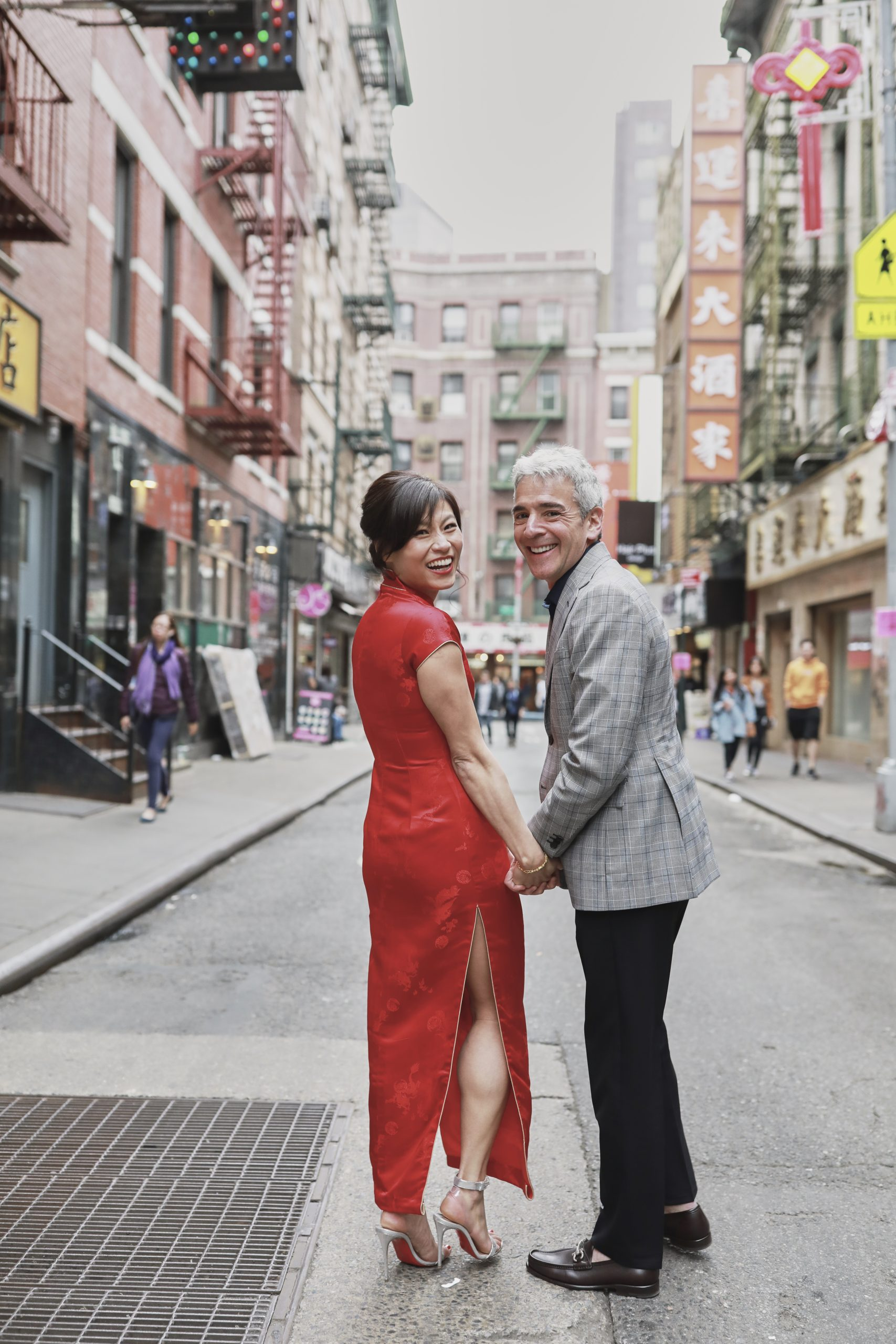 NYC weddings
