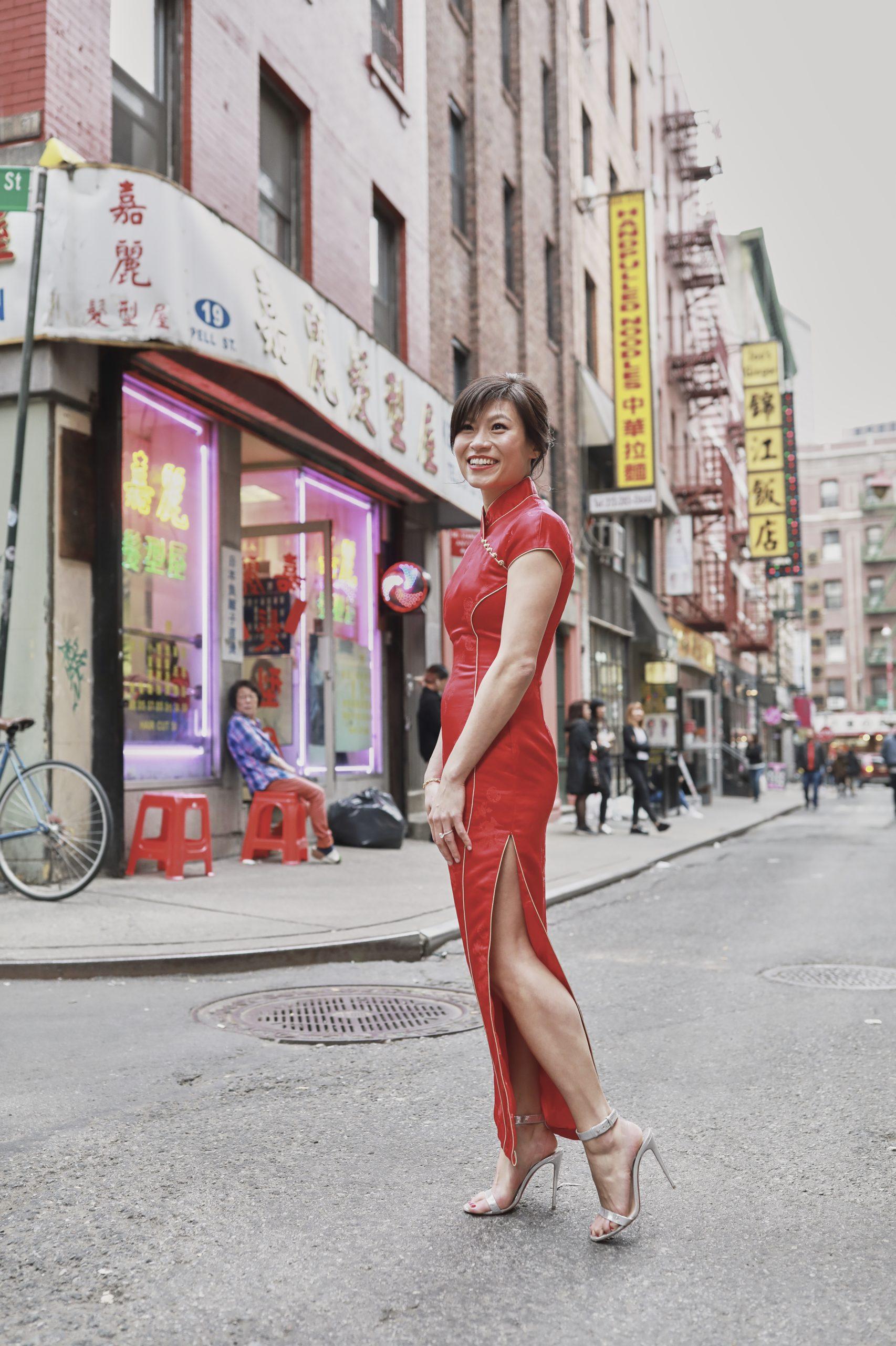 Sasha Chou Photography