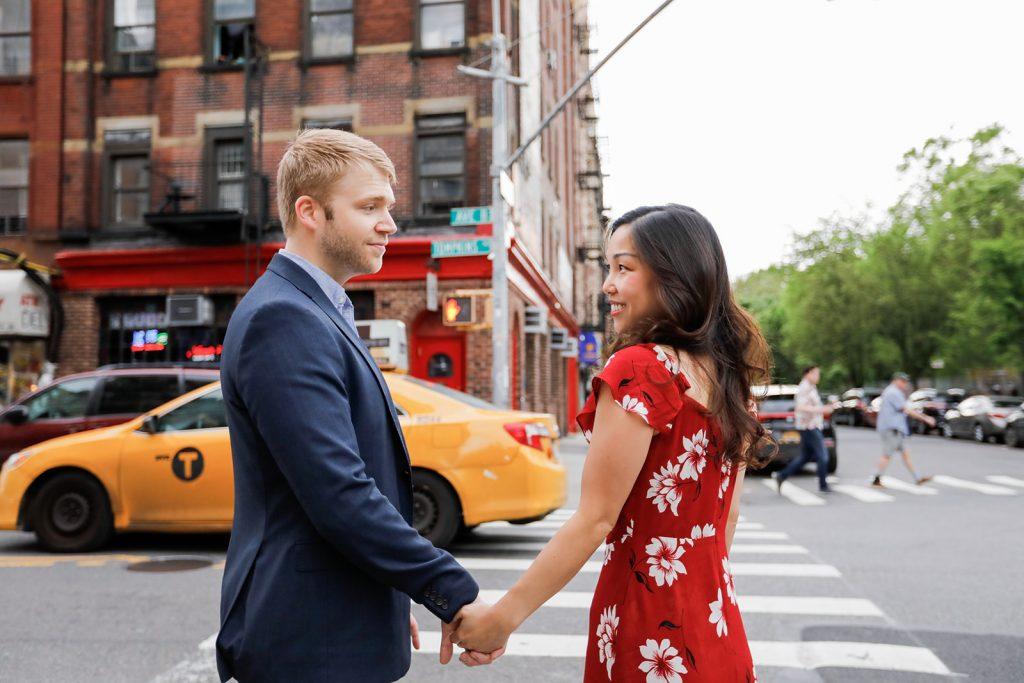 EastVillage-Engagement-Photoshoot-Sashachou-photography