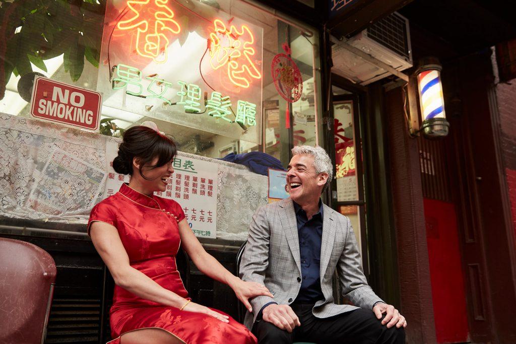 Chinatown-Engagement-Photoshoot-Sashachou-photography