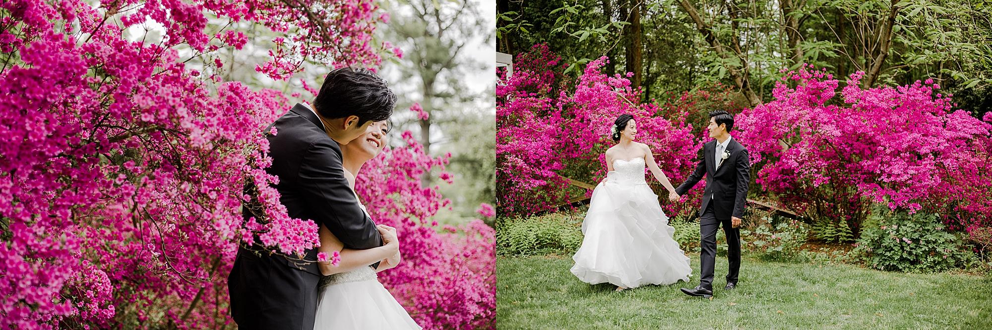 NYC wedding photography couples' choice awards
